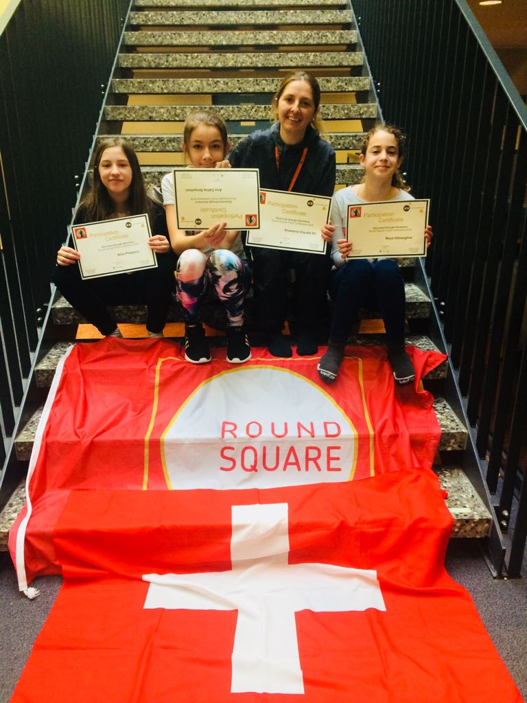 Round Square Conference Zurich
