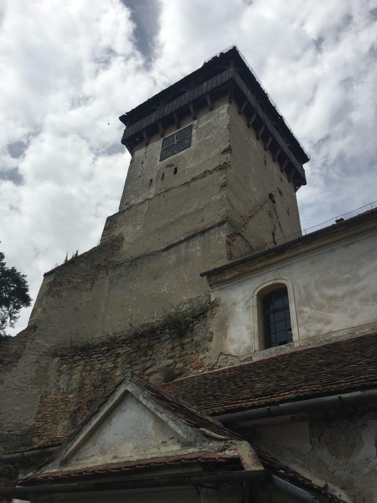Chirpar Church