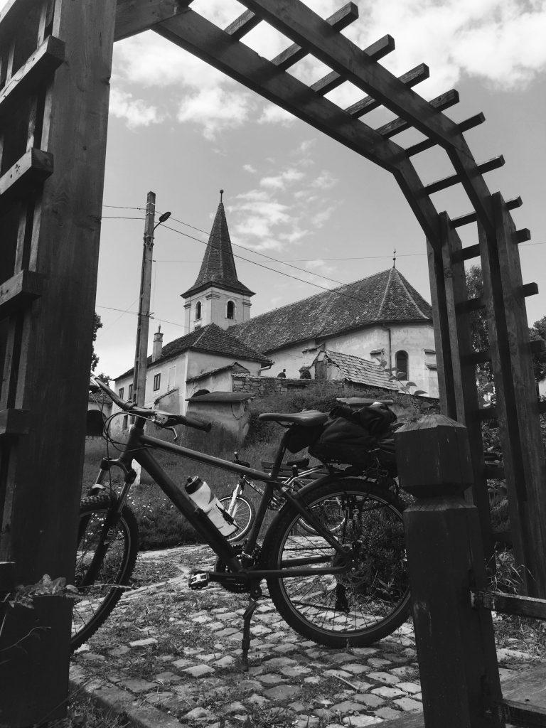 Marpod Church