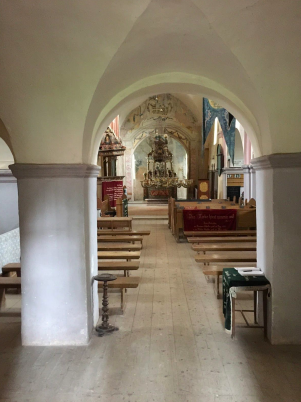 Rosia Church