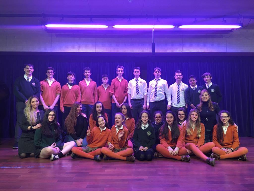 Madrid Student Exchange